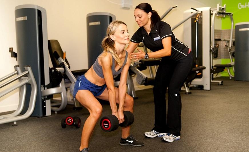 Как заниматься фитнес клубе чтобы похудеть